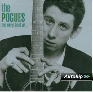 POGUES - THE VERY BEST OF THE POGUES (CD)