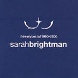SARAH BRIGHTMAN - THE VERY BEST OF 1990 2000 (CD)
