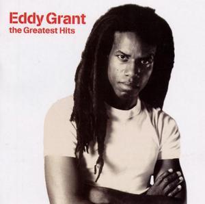 EDDY GRANT - THE GREATEST HITS (CD)