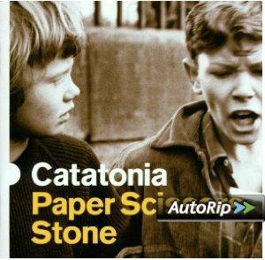 CATATONIA - PAPER SCISSORS STONE (CD)