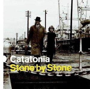 CATATONIA - STONE BY STONE (CD)