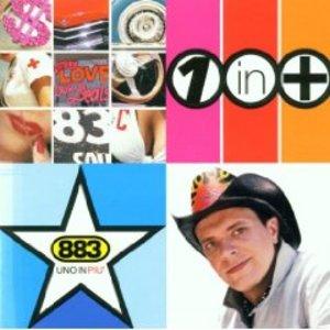 883 - 1IN+ (CD)