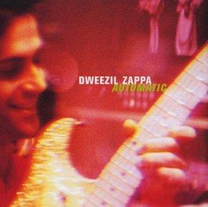 DWEEZIL ZAPPA - AUTOMATIC (CD)