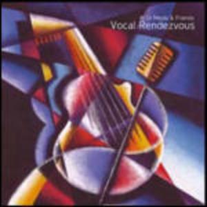 AL DI MEOLA - VOCAL RENDEZVOUS (CD)
