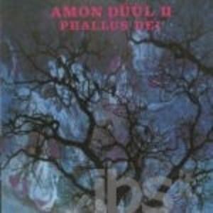 AMON DLUUII - PHALLUS DEI (CD)