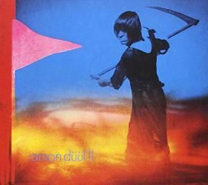 AMON DULI II - YETI (CD)