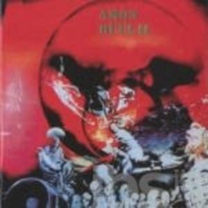AMON DLUUII - TANZ DER LEMMINGE (CD)