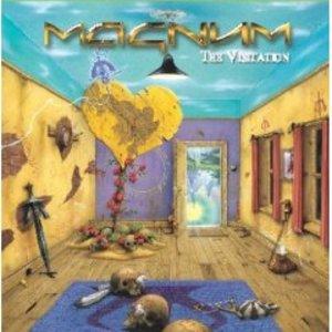 MAGNUM - THE VISITATION (CD)