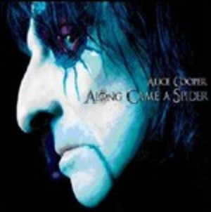 ALONG CAME A SPIDER (CD)