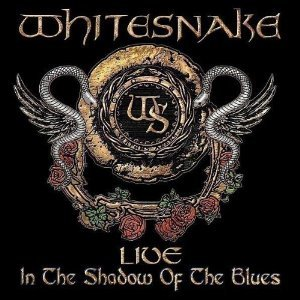 WHITESNAKE - LIVE...IN THE SHADOW OF THE BLUES -2CD (CD)