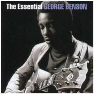 GEORGE BENSON - THE ESSENTIAL -2CD (CD)