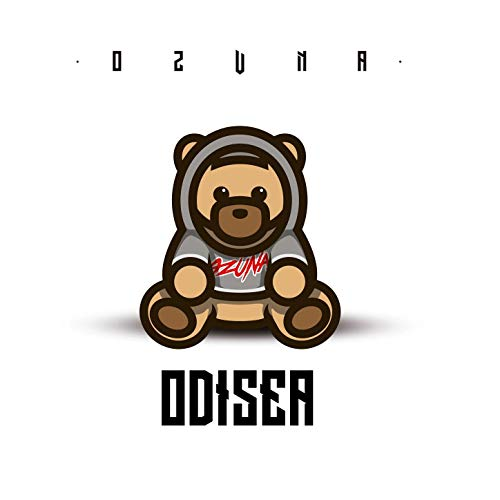OZUNA - ODISEA (CD)