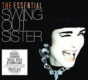 SWING OUT SISTER - THE ESSENTIAL (CD)