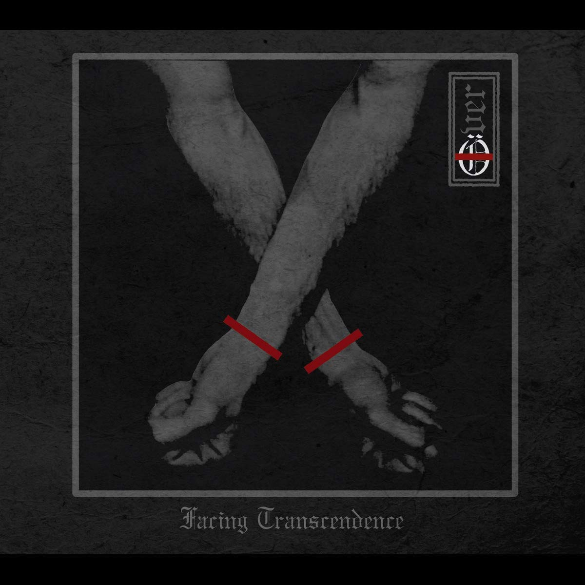 OVER - FACING TRANSCENDENCE (CD)