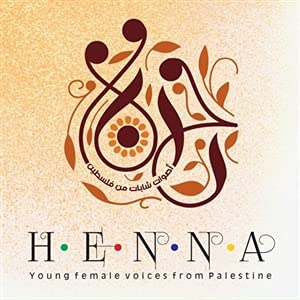 YOUNG FEMALE VOICES FROM - HENNA (CD)