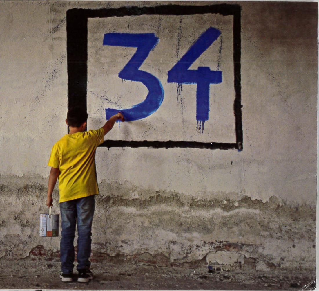 34 ALESSANDRO MILETTA (CD)