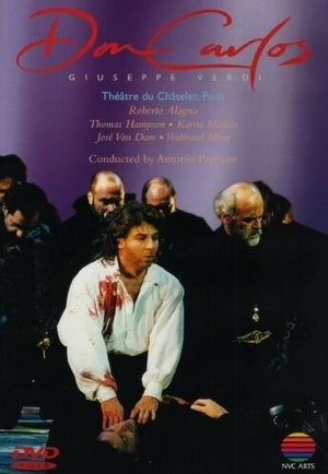 DON CARLOS (DVD)