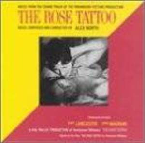THE ROSE TATOO/LA ROSA TATUATA (CD)