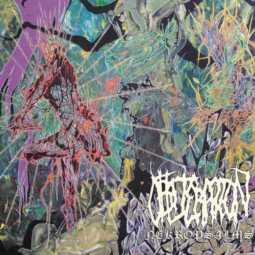 OBLITERATION - NEKROPSALMS (CD)