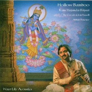 RY COODER - HOLLOW BAMBOO (CD)