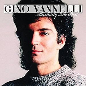 GINO VANNELLI - ABSOLUTELY LIVE (CD)