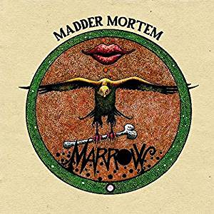 MADDER MORTEM - MARROW (CD)