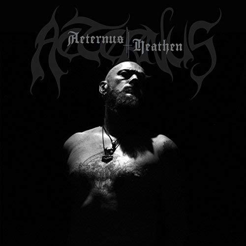 AETERNUS - HEATHEN (CD)