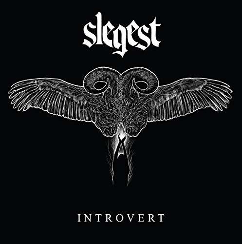 SLEGEST - INTROVERT (CD)