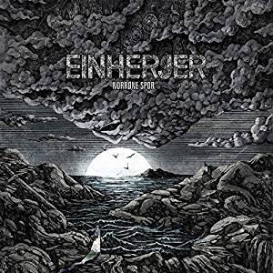 EINHERJER - NORRNE SPOR (CD)