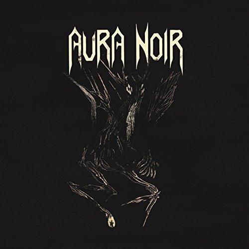 AURA NOIRE (CD)