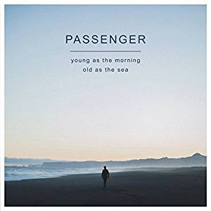 PASSENGER - YOUNG AS THE MORNING OLD AS THE SEA -CD+DVD (CD)