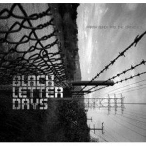 BLACK LETTER DAYS (CD)