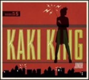 KAKI KING - JUNIOR (CD)