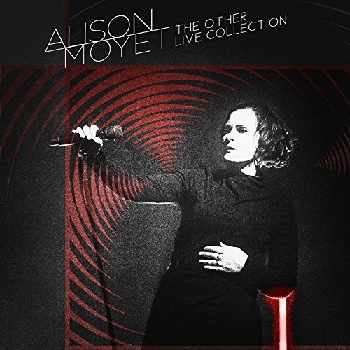ALISON MOYET - THE OTHER LIVE COLLECTION (CD)