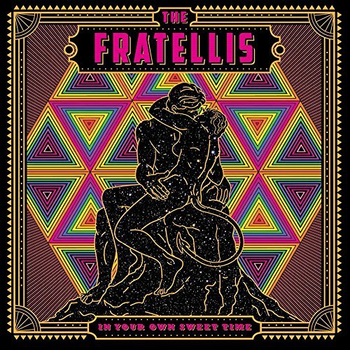 FRATELLIS (THE) - IN YOUR OWN SWEET TIME (CD)