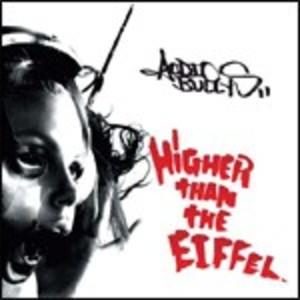 HIGHER THAN EIFFEL AUDIO BULLYS (CD)