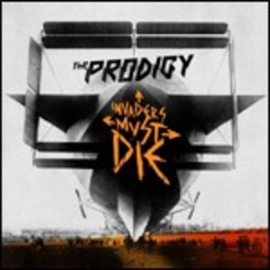 INVADERS MUST DIE (CD)