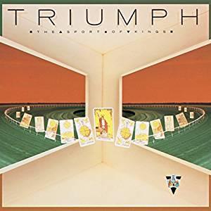 TRIUMPH - SPORT OF KINGS (CD)