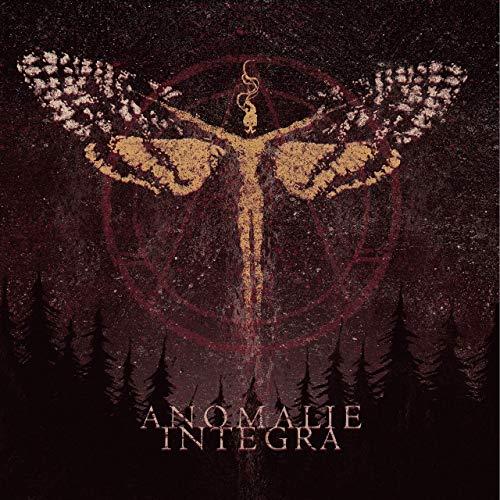 ANOMALIE - INTEGRA (CD)
