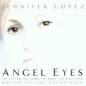 ANGEL EYES (CD)