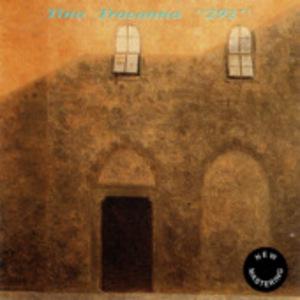 292 -TINO TRACANNA (CD)