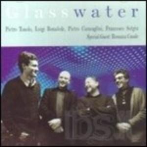 TONOLO CASALE - GLASS WATER (CD)