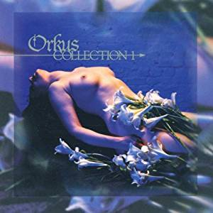 ORKUS - COLLECTION 1 (CD)