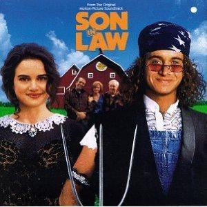 SON IN LAW (CD)