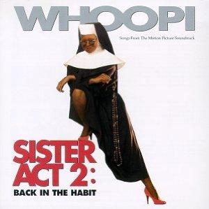 SISTER ACT 2 (CD)
