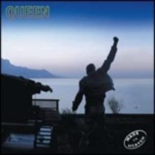 QUEEN - MADE IN HEAVEN (CD)