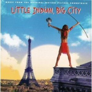 LITTLE INDIAN BIG CITY (CD)