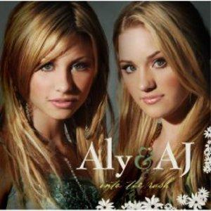 ALY&AJ . INTO THE RUSH (CD)