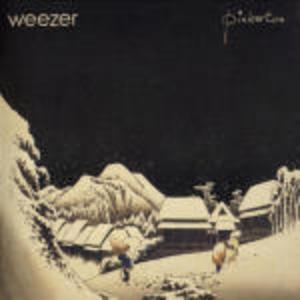 PINKERTON (CD)