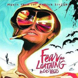 FEAR AND LOATHING IN LAS VEGAS (CD)